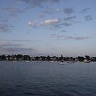 Jamestown, Rhode Island by endomental Artistry