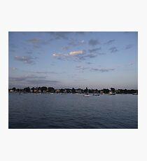Jamestown, Rhode Island Photographic Print
