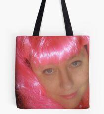 Soft Pink Tote Bag
