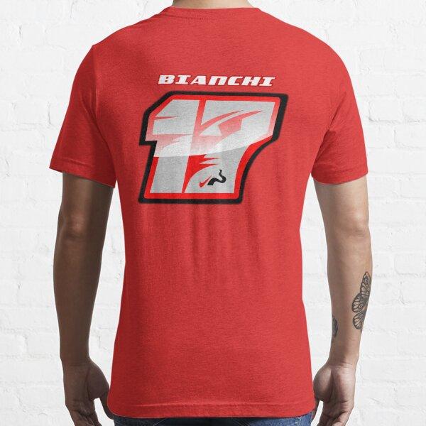 Jules BIANCHI_2014_ # 17_Helmet T-shirt essentiel