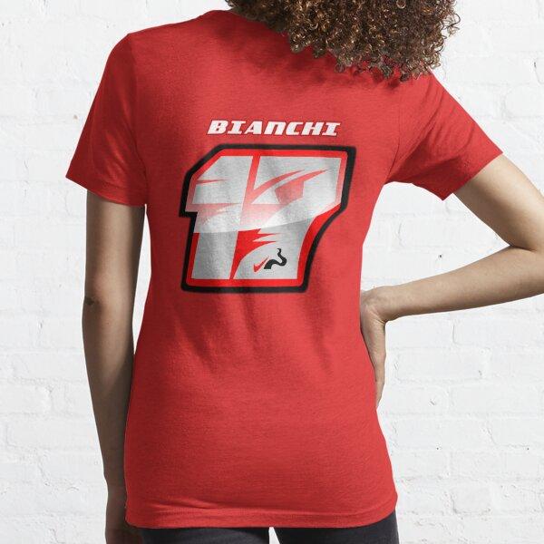 Jules BIANCHI_2014_#17_Helmet Essential T-Shirt