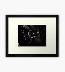 ALL OR NOTHING AT ALL 4 of 12 Framed Print