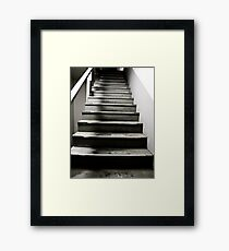 ALL OR NOTHING AT ALL 5 of 12 Framed Print