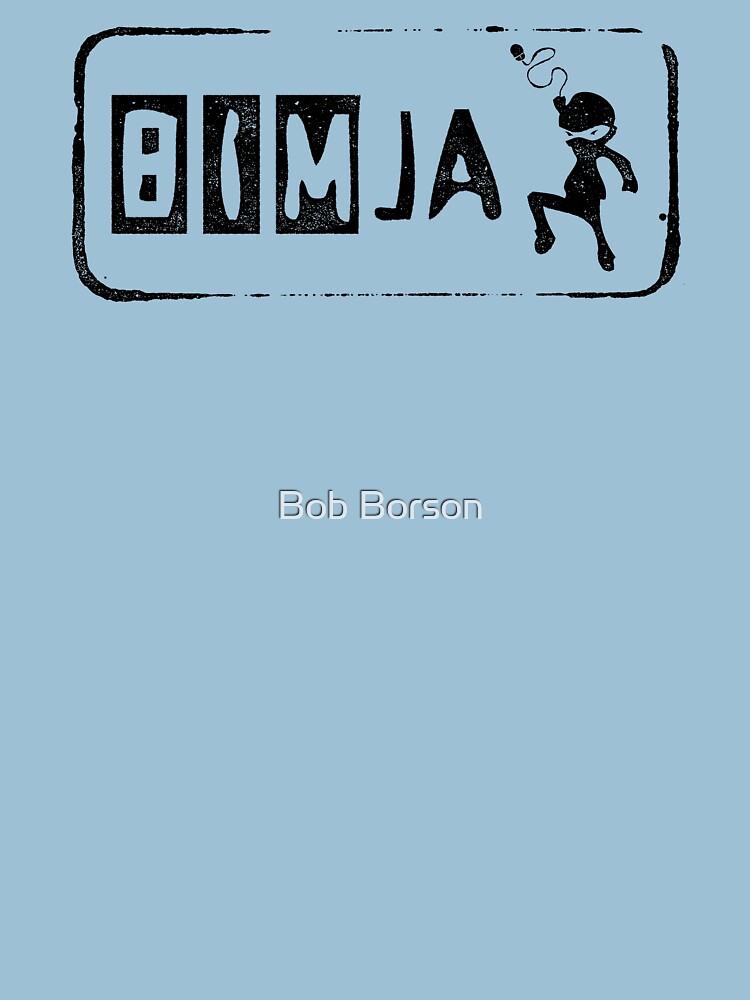 BIMja - The Architectural Ninja by bobborson