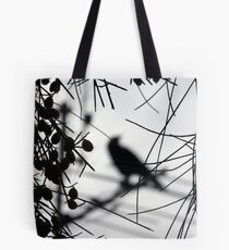 Not quite clear Tote Bag