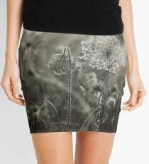 Queen Anne's Lace, No. 1 Mini Skirt