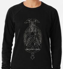 Totem Windhund Leichtes Sweatshirt
