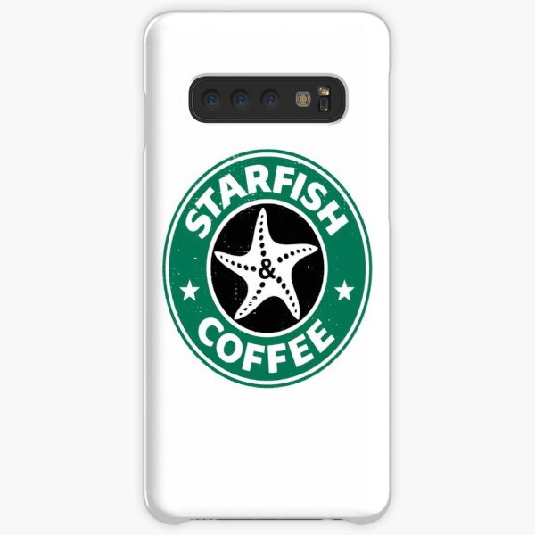 Maple Syrup and Jam (distressed design) Samsung Galaxy Snap Case