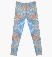 Abstraction #B Leggings