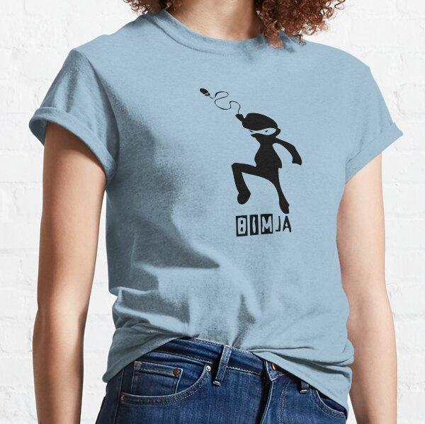 BIMja - The Architectural Ninja Classic T-Shirt