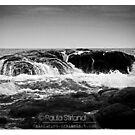 Eagle Bay Rocks 3 by Gozza
