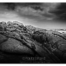 Eagle Bay Rocks 2 by Gozza
