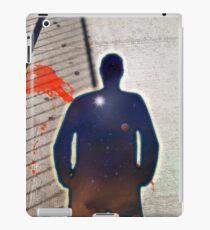 Hanging On iPad Case/Skin