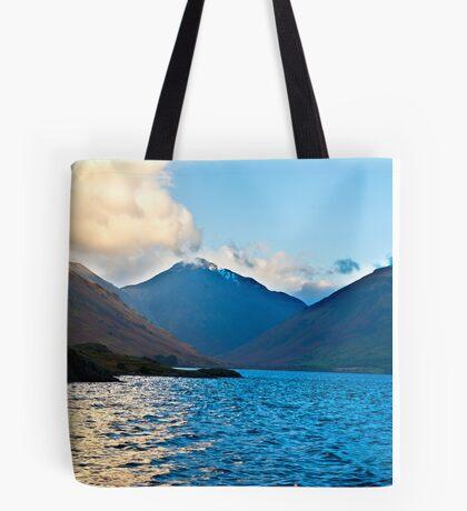 Wasdale Head -Wastwater Tote Bag