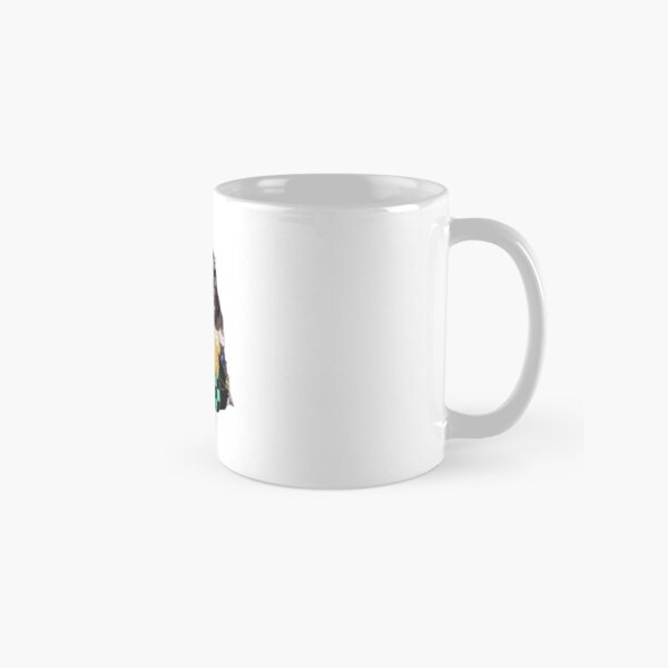 Demon Slayer Gang Cute Classic Mug