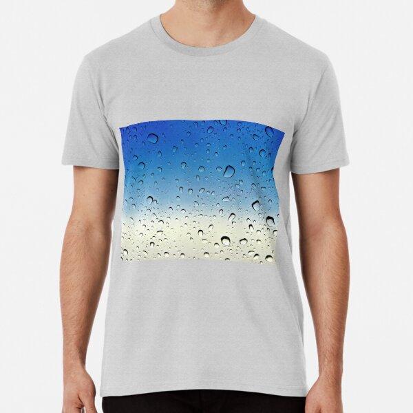 Raindrops keep falling on my head... Premium T-Shirt