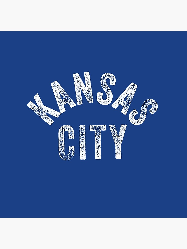 KC Royal Blue Classic Kansas City Vintage Local Kc Baseball Fan Gear Kansas city KC Face mask Kansas City facemask by kcfanshop