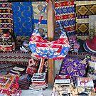 Shop in Cappadocia by Pat Herlihy