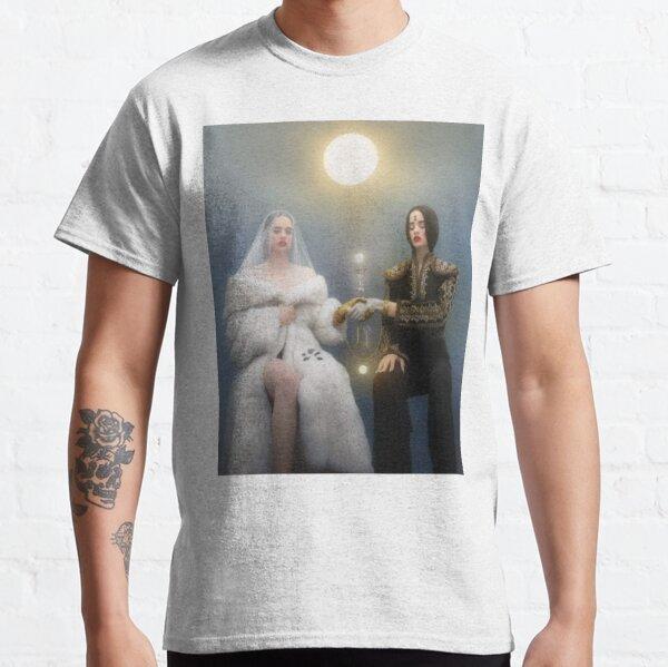Rosalía art  Classic T-Shirt