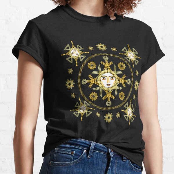 Stars Collection ©balbusso twins Classic T-Shirt