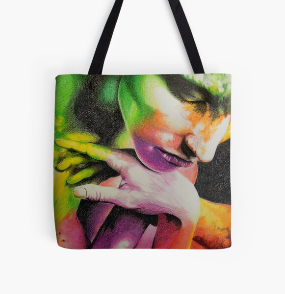 Untitled 1 All Over Print Tote Bag