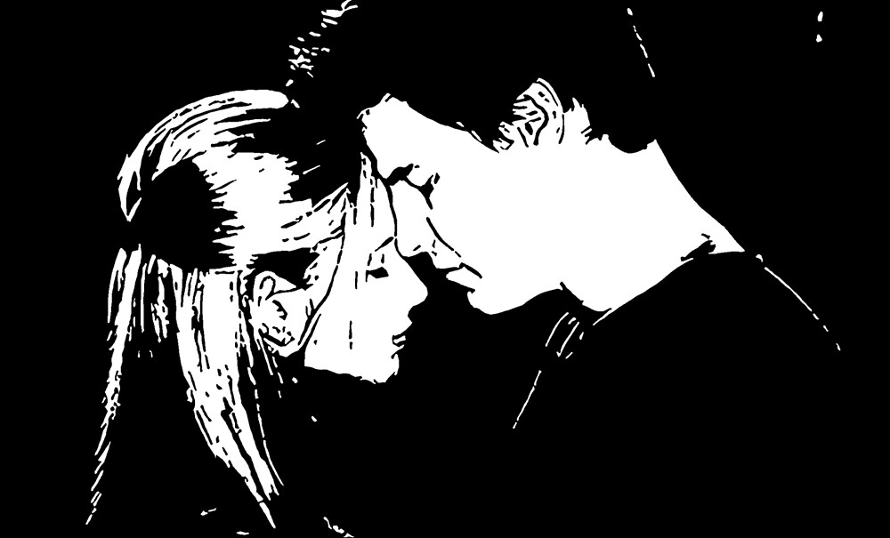 Buffy and Angel I Will Remember You by totorotheslayer