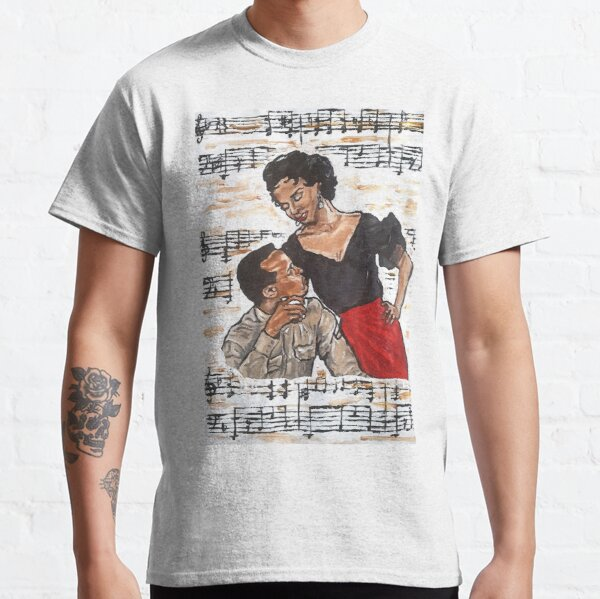 Carmen Jones - That's Love Classic T-Shirt
