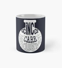 Science - doesn't care what you believe Classic Mug