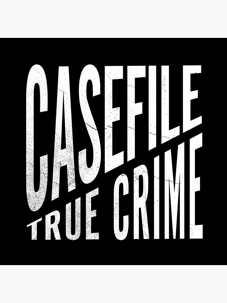 Casefile True Crime – CFTC (Light) by casefile2016
