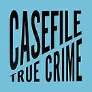 Casefile True Crime – CFTC (Dark) by casefile2016