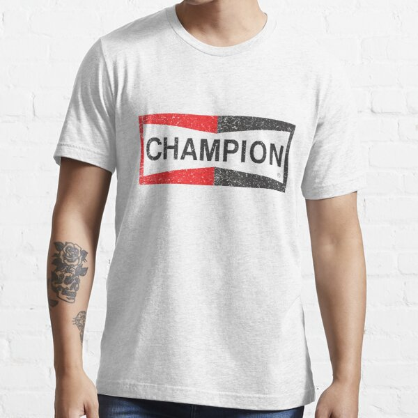 Champion Vintage T-shirt essentiel