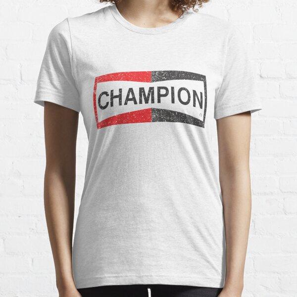 Vintage Champion Essential T-Shirt
