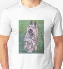 Berger Picard Fine Art Painting T-Shirt