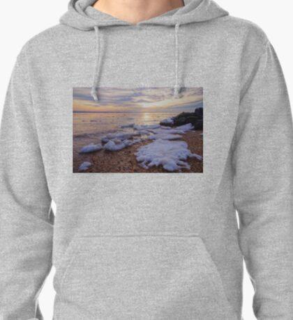 A Cold Sandy Hook Winter T-Shirt