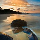 A New Day by Rob Dougall