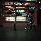 HUNGS by Tony Day
