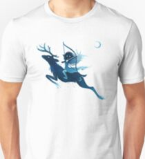 Elf Archer Unisex T-Shirt