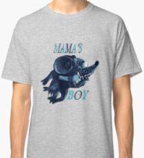 Mama's Boy Classic T-Shirt