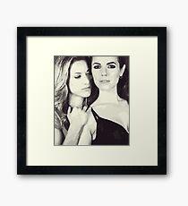 Bo&Lauren  Framed Print