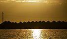 Peaks and Troughs by Helen Vercoe