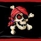 Jolly Roger by James & Laura Kranefeld