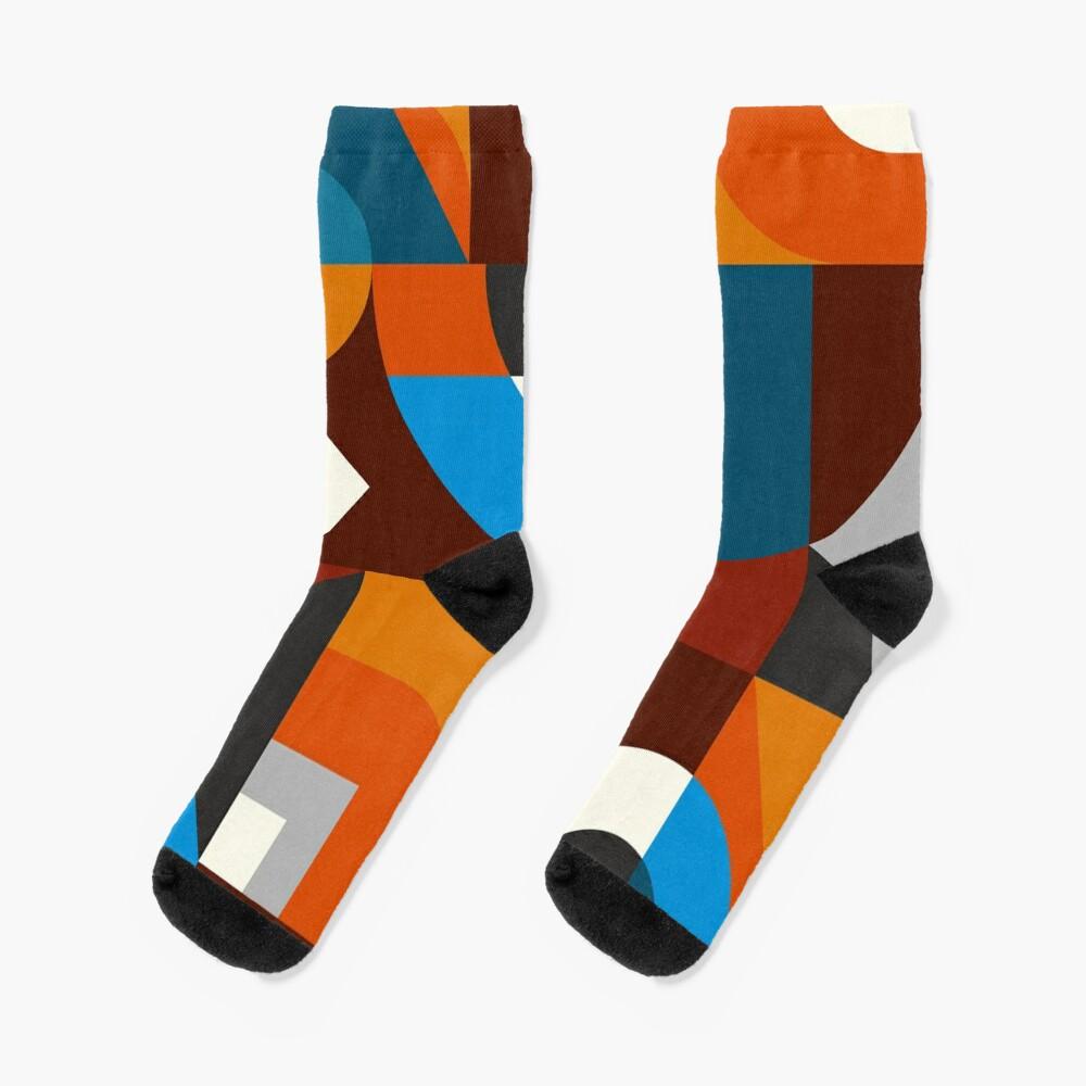 Intuitive 2 Socks