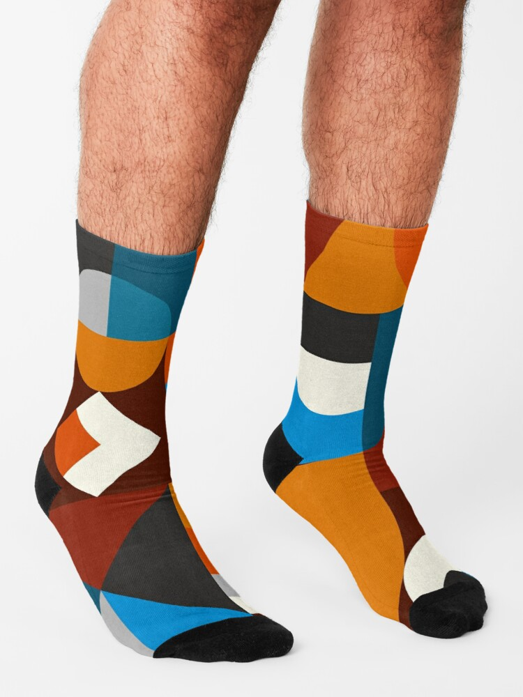 Alternate view of Intuitive 2 Socks