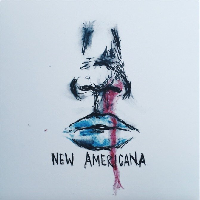 New Americana  by nicolecodd