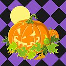Pumpkin Patch  by James & Laura Kranefeld