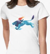 Lion Rider T-Shirt