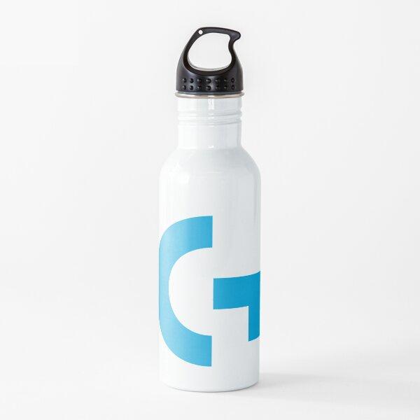 Logitech Gaming Series Botella de agua
