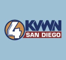 CHANNEL 4 KVWN SAN DIEGO