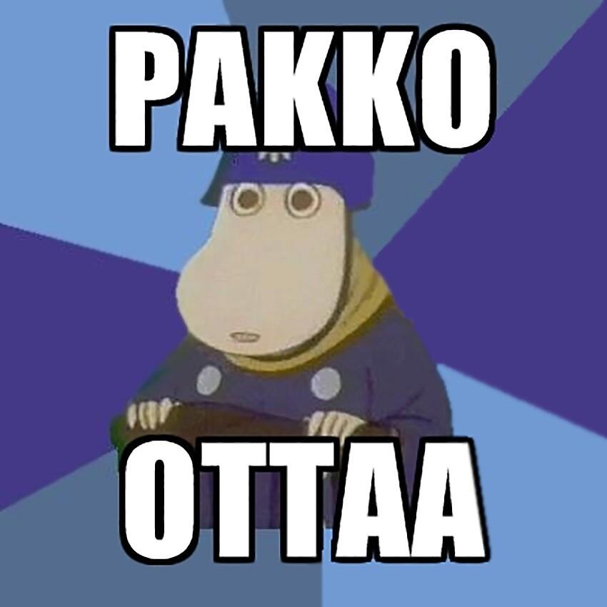 Pakko Ottaa Big by mwhxo