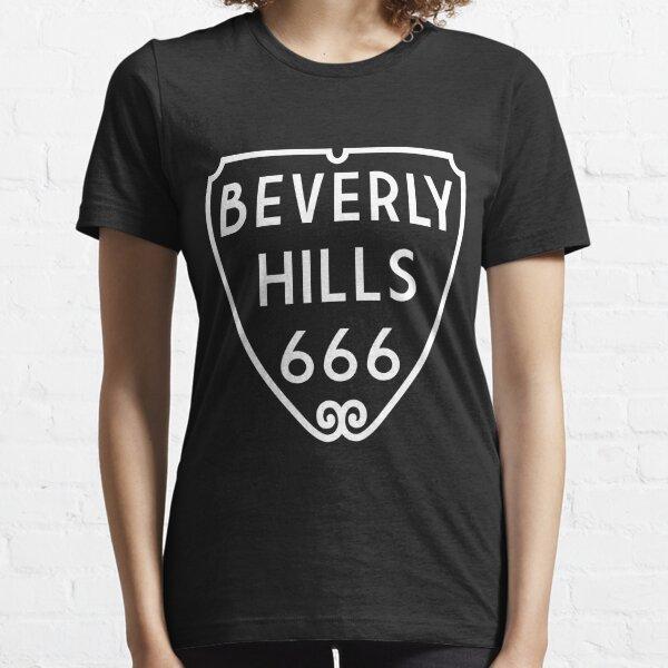 Beverly Hills 666 Essential T-Shirt